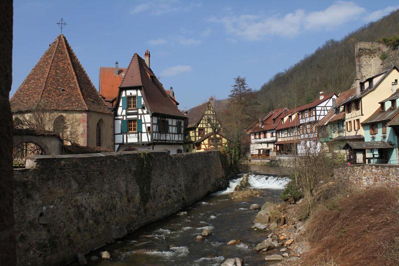 Escapade en Alsace : Kaysersberg - 68 - Kayser10