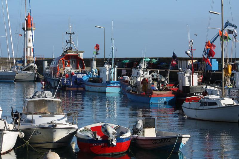 SNSM (Société nationale de sauvetage en mer) Port_t10