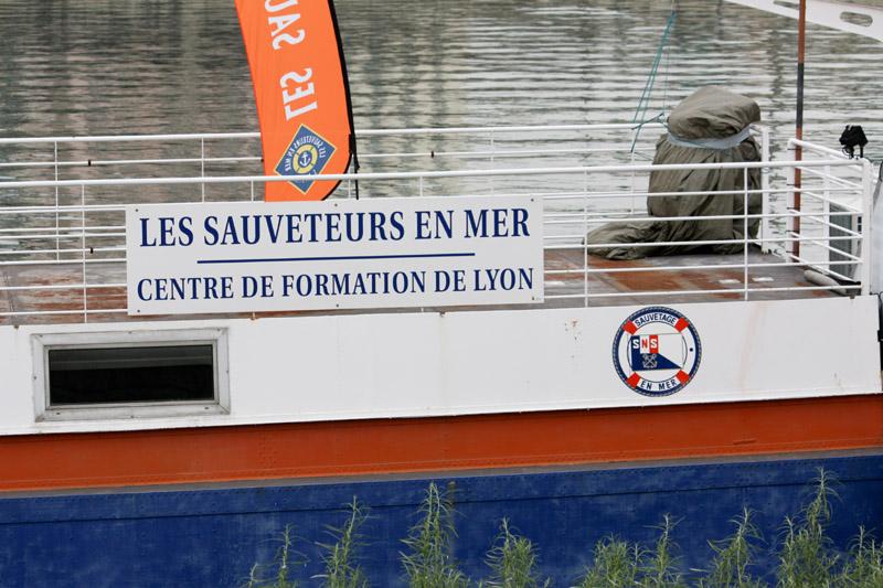 SNSM (Société nationale de sauvetage en mer) Sauvet10