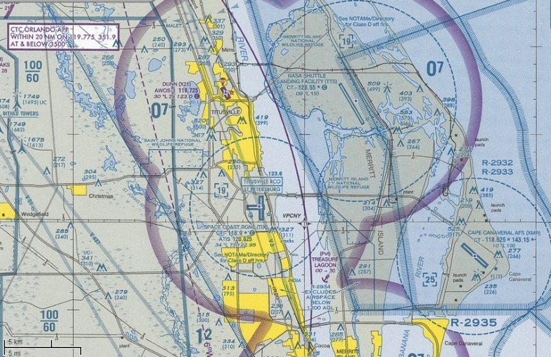 Shuttle - Tesina: Shuttle landing facility.  Pista10