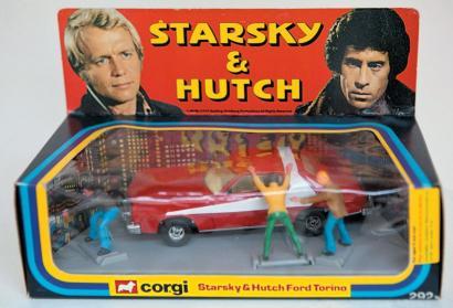 """Les """"petites voitures"""" à l'effigie des héros des années 80 12810"""