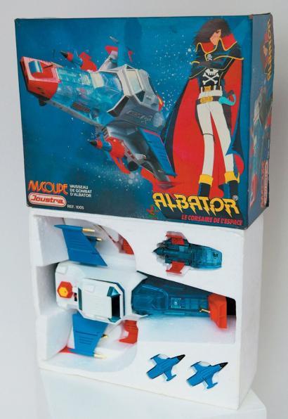 ALBATOR : les jouets vintage (CEJI, Orli etc...) 23510