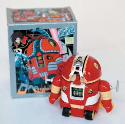 ALBATOR : les jouets vintage (CEJI, Orli etc...) 23710