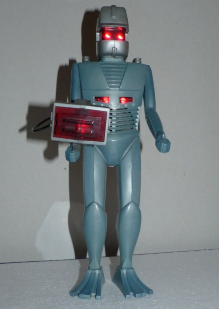 ROM - Le chevalier de l'espace - THE SPACE KNIGHT Rom0210
