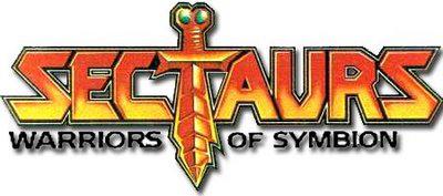 Sectaurs - Guerriers de Symbion (COLECO) 1984 Sectau10