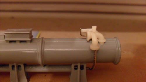 Restauration einer Robbe PT-15  0410