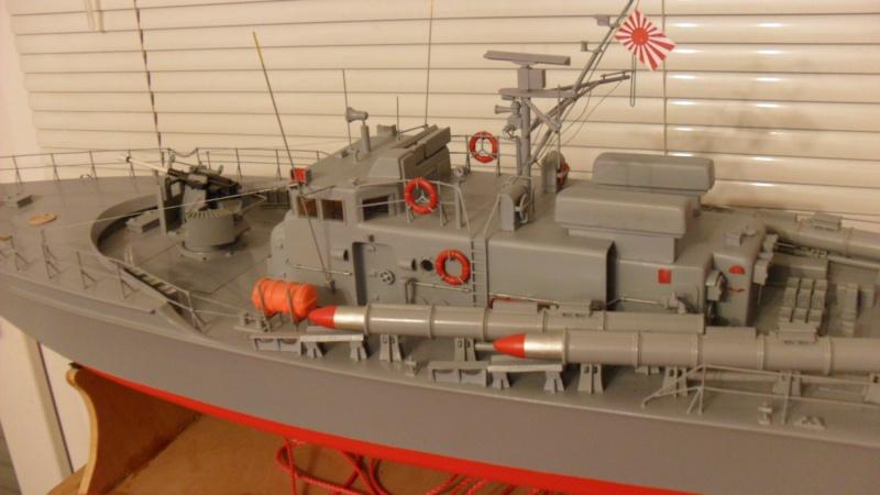 Restauration einer Robbe PT-15  4710