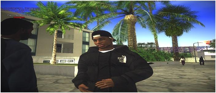216 Black Criminals - Screenshots & Vidéos II - Page 4 Sa-mp146