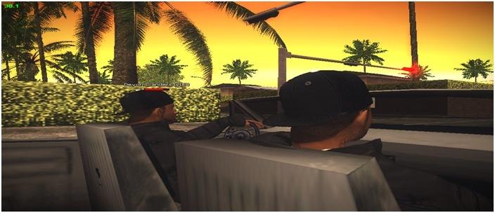 216 Black Criminals - Screenshots & Vidéos II - Page 4 Sa-mp148