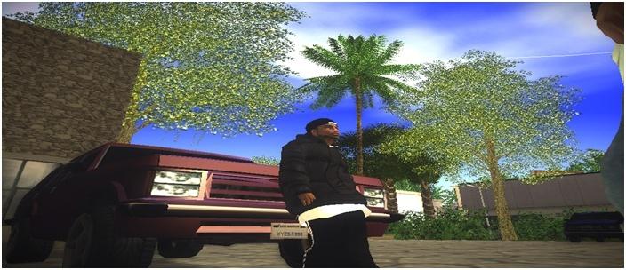 216 Black Criminals - Screenshots & Vidéos II - Page 4 Sa-mp154