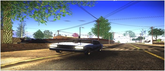 216 Black Criminals - Screenshots & Vidéos II - Page 4 Sa-mp158