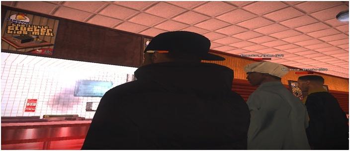 216 Black Criminals - Screenshots & Vidéos II - Page 4 Sa-mp161