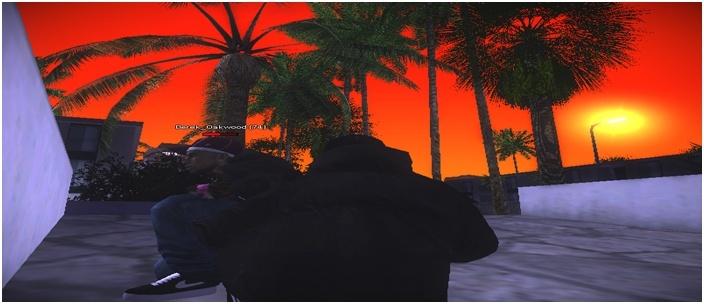 216 Black Criminals - Screenshots & Vidéos II - Page 4 Sa-mp164
