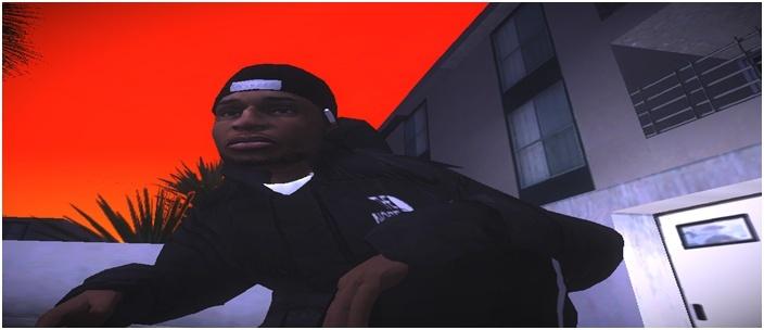 216 Black Criminals - Screenshots & Vidéos II - Page 4 Sa-mp165