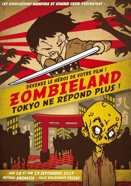 Animasia 2013 - 28 et 29 Septembre 2013 Zombie10