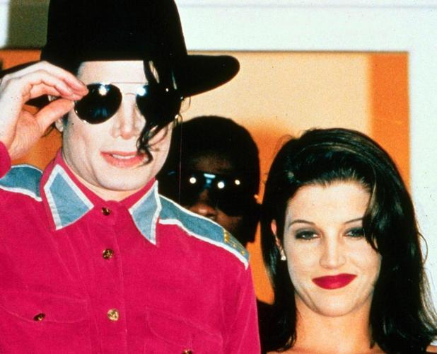 Short stories about  Lisa Marie and Michael Jackson Lisa_a10