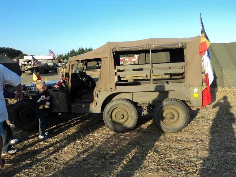 """Rassemblement de Souchez: """"Le Pas de Calais libéré"""" 2013 Dsc04974"""