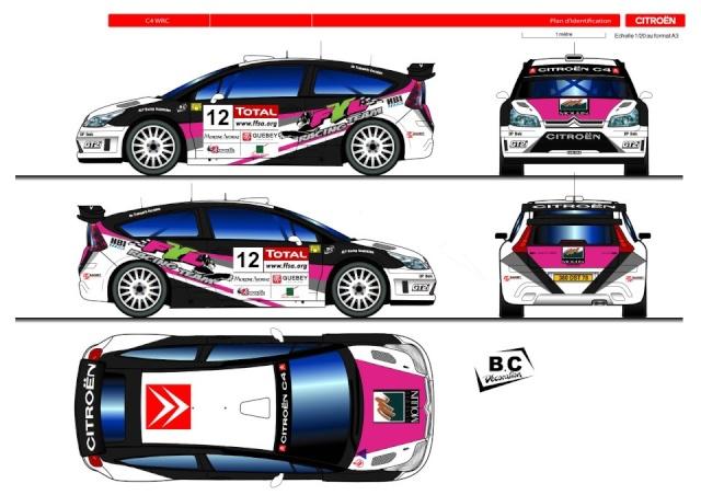 Rallye du Touquet 2013 - Page 5 Cuoq10