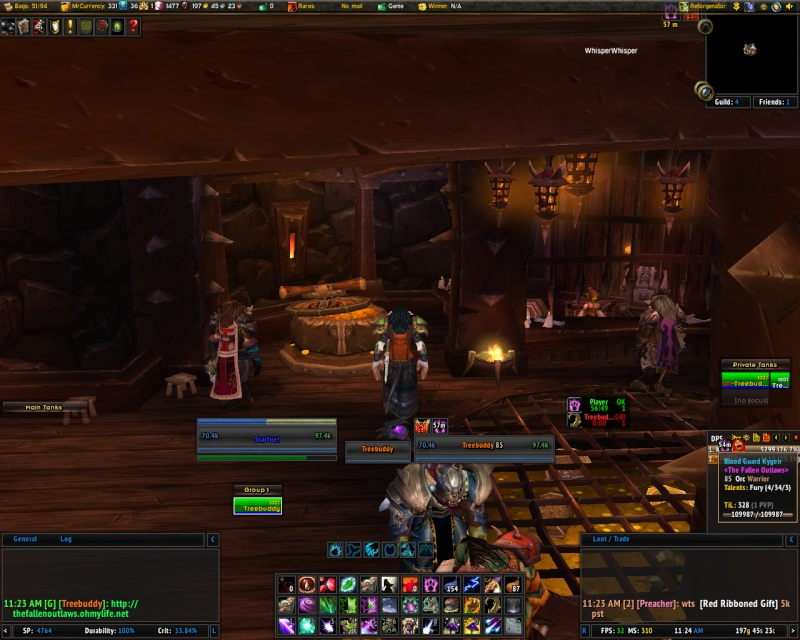 Addons to help out updated to 4.0.3 version updated 2/2/11 Wowscr13
