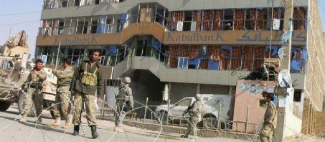Afghanistan: plusieurs soldats américains tués dans un attentat 12044310