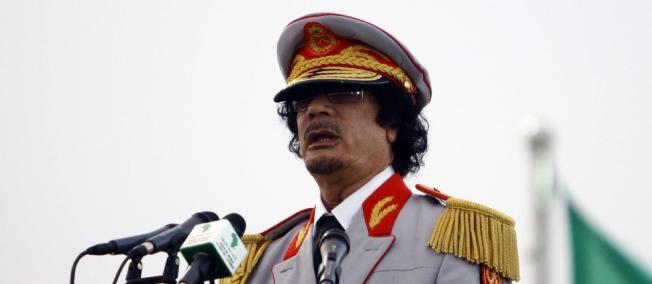 Kadhafi, un client de choix pour les armes françaises Colone10