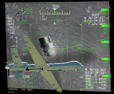 Les attaques de drones sont-elles efficaces? Drone-10