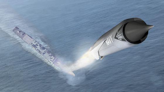 Lockheed-Martin va concevoir les démonstrateurs du LRASM Lrasm-10