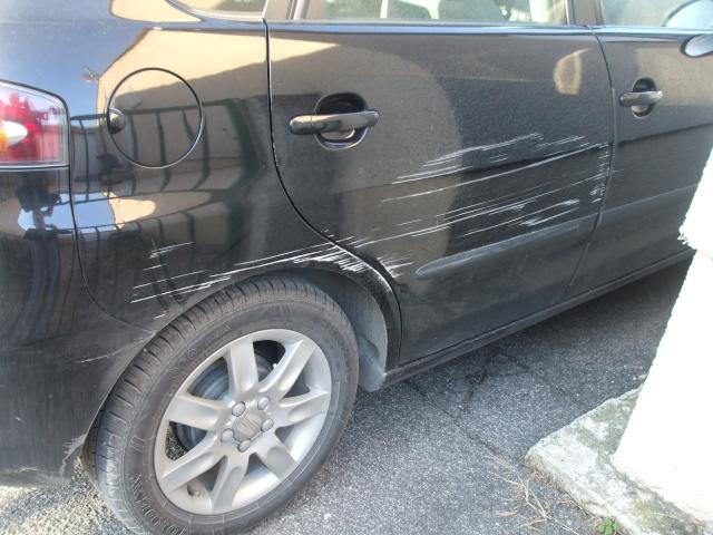 Problèmes de voitures 0011010