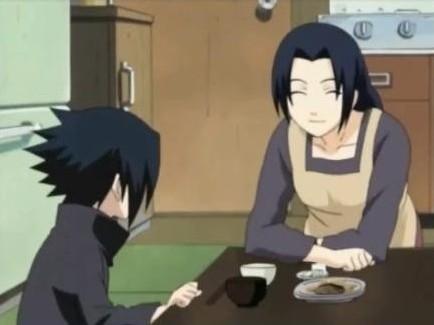 [Fiche] Fugaku et Mikoto Uchiha Mikoto10
