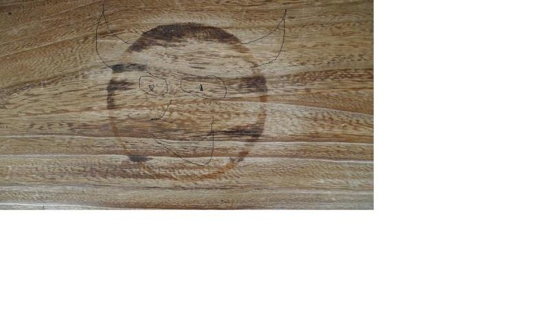 Help ...bêtises du WE  (paraffine sur du bois)+ autre Sans_t10