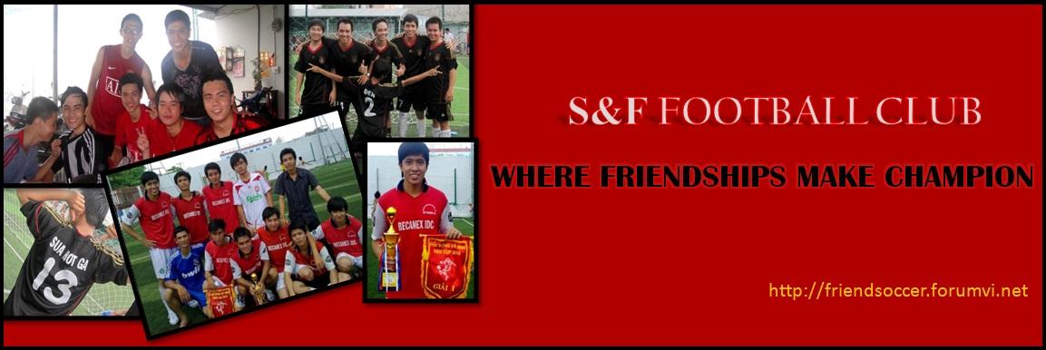 S&F Football Club