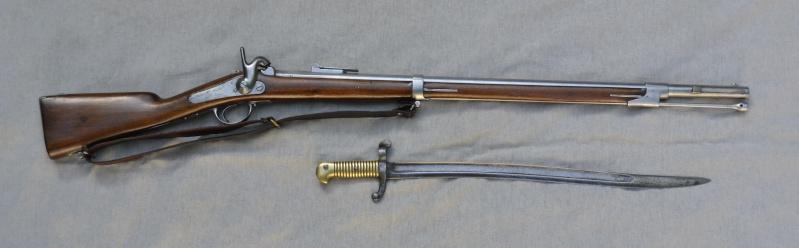 Carabine d'Orleans Carabi11