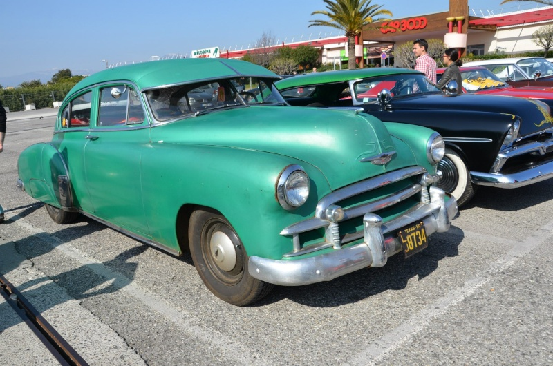 Chevy 1949 - 1952 customs & mild customs galerie - Page 5 88256710