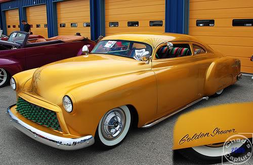 Chevy 1949 - 1952 customs & mild customs galerie - Page 5 Golden10