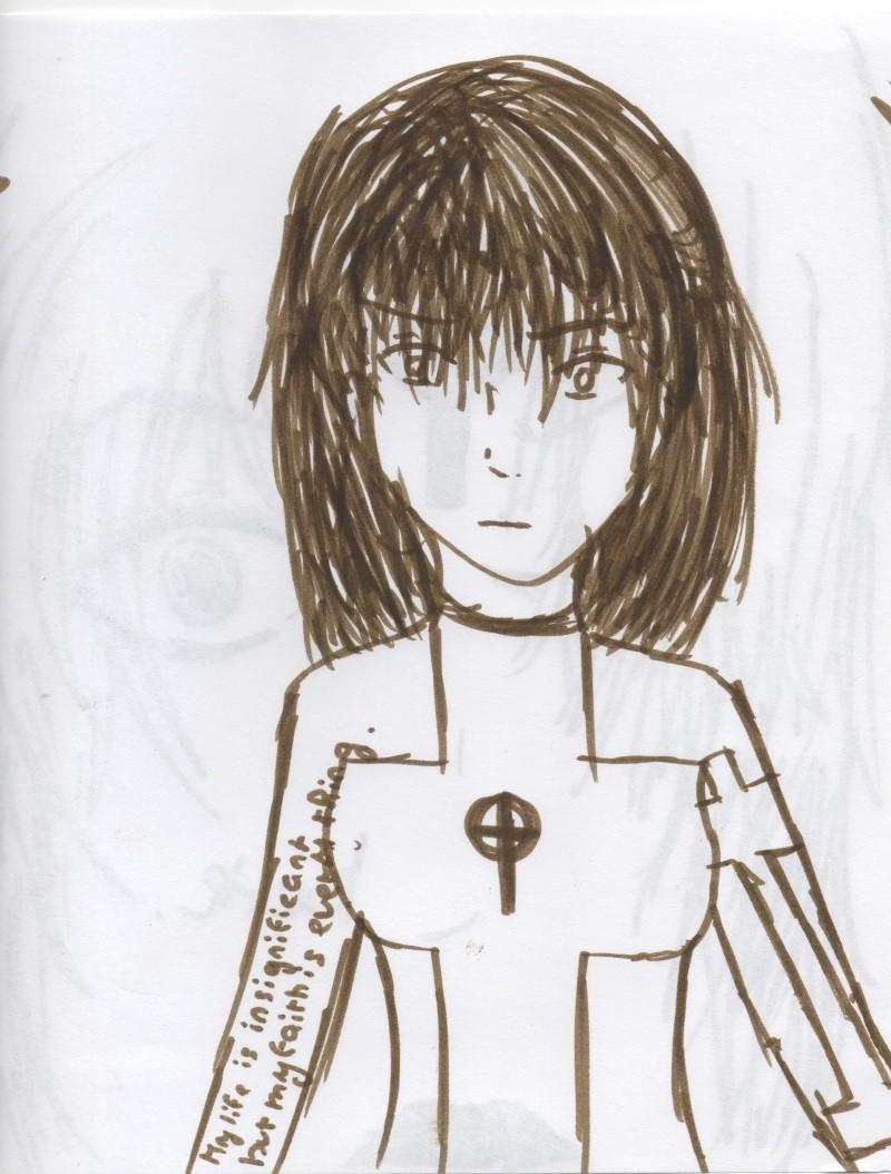 Didi's gallery Faith10