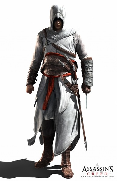 [Terminé] Assassin creed Altair10