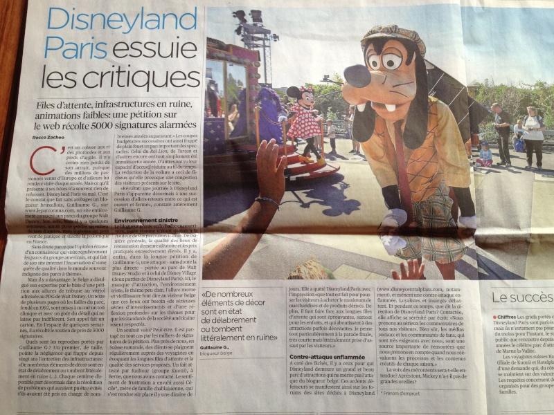 Disneyland Paris dans les médias (presse, télé, radio...) - Page 21 Img_2510