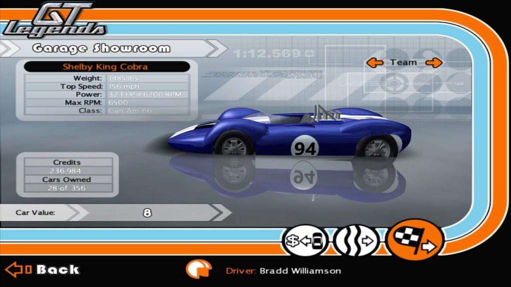 Shelby King Cobra by Braddw25 / SJmodding WIP for GTL King_c10