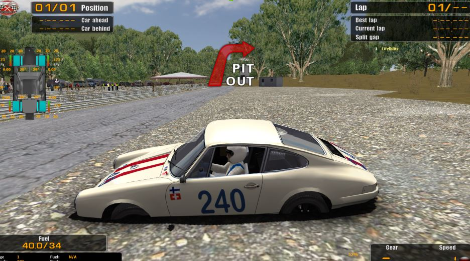 Hume Weir track available for GTL or GTR2? Pit10