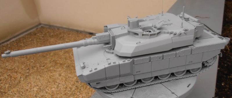 Leclerc T-5  ( Le camo termine!!!! ) - Page 2 P3301410