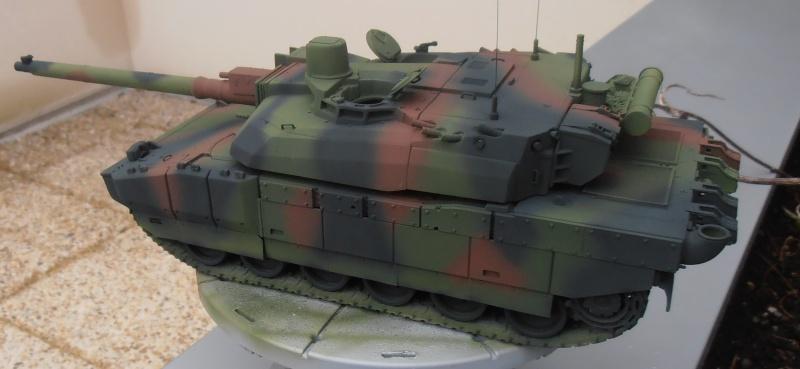Leclerc T-5  ( Le camo termine!!!! ) - Page 2 P3301511