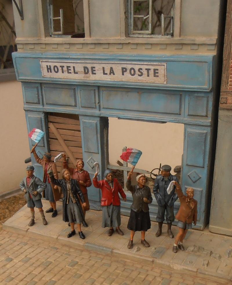 """Enfin libre!  """" les figurines """" - Page 3 P4111610"""