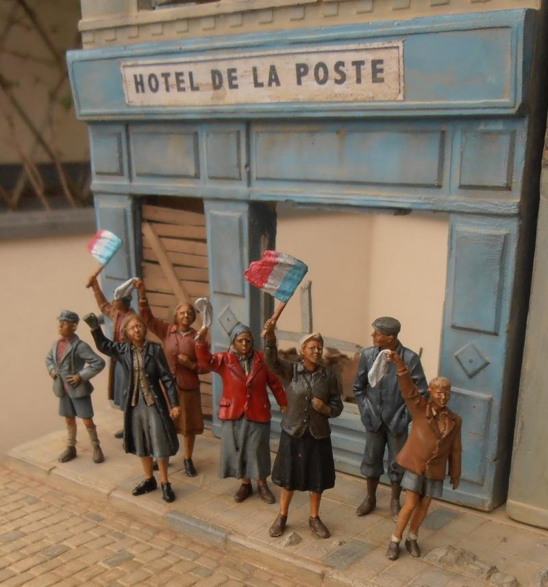 """Enfin libre!  """" les figurines """" - Page 3 P4111611"""