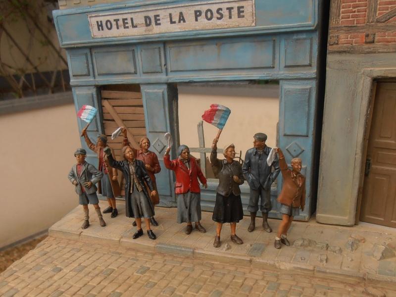 """Enfin libre!  """" les figurines """" - Page 3 P4111612"""