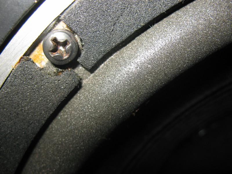 Mes L36 sonnent hyper aigus c'est normal ? Photos13