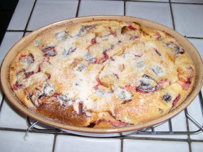Clafoutis aux mures (2) 00110