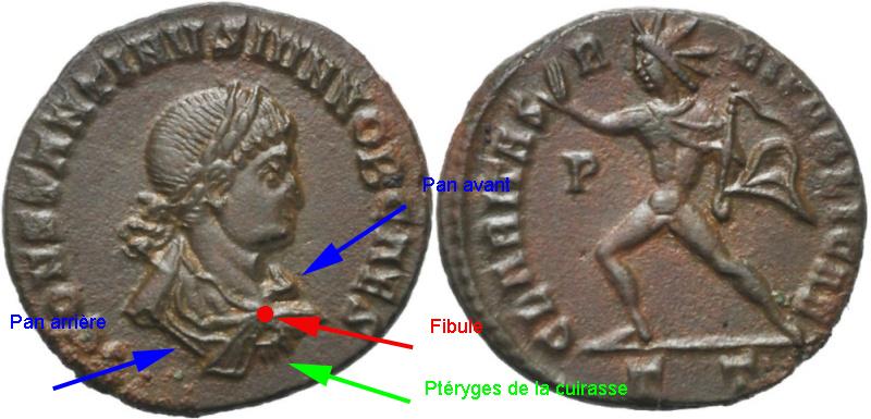 bustes vus de 3/4 arrière 16525110