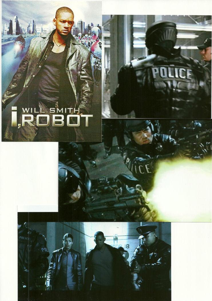 Recherches / Wanted I Irobot10