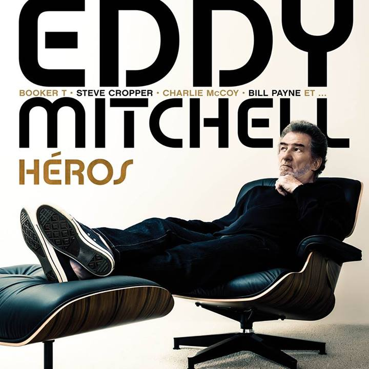 Eddy Mitchell  - Page 2 12363310