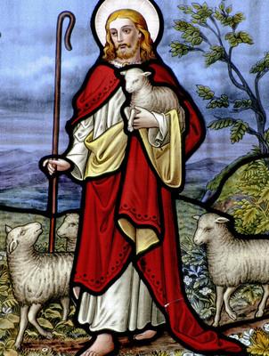 """4ème dimanche de Pâques """"Le Bon Pasteur donne la Vie à ses brebis"""" C5f40e10"""